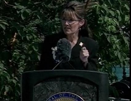 Palin RIng